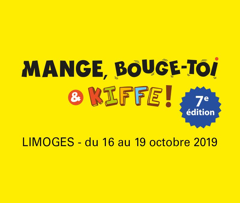7e édition de l'expo MBK – Limoges 2019