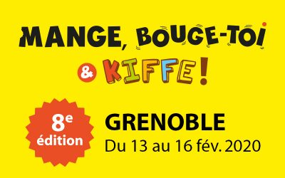 8e édition de l'expo MBK – Grenoble 2020
